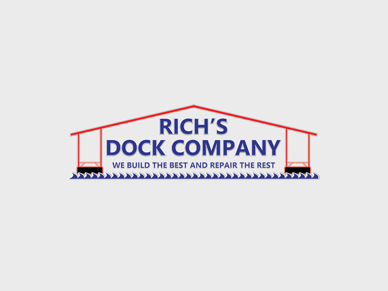 Richs Dock Company Gallery
